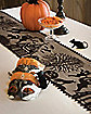 Spooky Hollow Table Runner