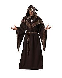 Adult  Mystic Sorcerer Costume - Deluxe