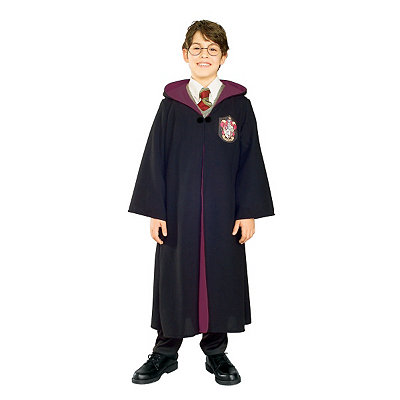 Harry Potter Deluxe Robe Child Costume