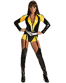 Adult Silk Spectre Costume - Watchmen