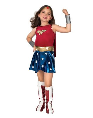 a child's halloween outfit for girls