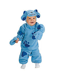 Baby One Piece Blues Clues Costume - Blues Clues
