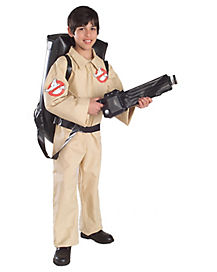 Kids Ghostbusters Costume - Ghostbusters