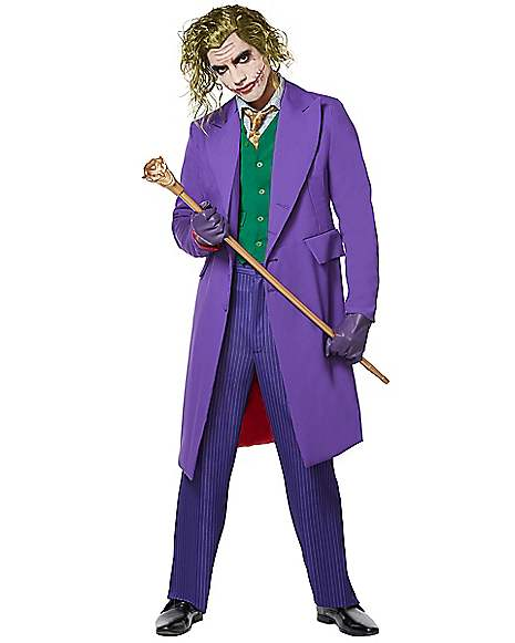 Joker Adult Costume 72