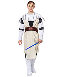 Adult Obi Wan Kenobi Costume - Star Wars