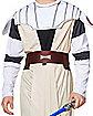 Adult Obi Wan Kenobi Costume - Star Wars