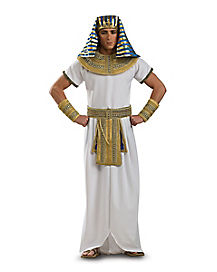 Adult King Tut Regency Collection Costume - Theatrical