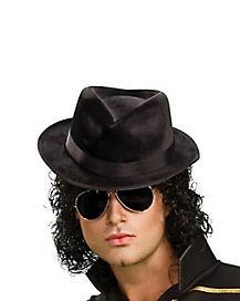 Thriller Wig - Michael Jackson