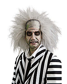 Beetlejuice Adult Wig