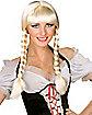 Inga Blonde Wig