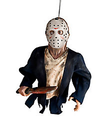 Hanging Jason Voorhees Prop Decorations - Friday the 13th