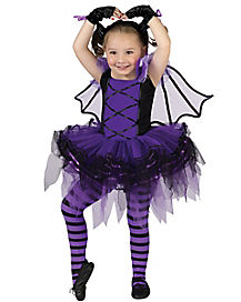 Toddler Baterina Costume