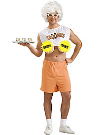 Adult Droopers Costume