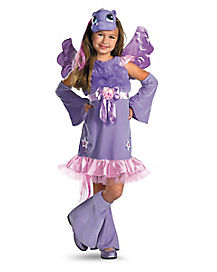 Kids Star Song Costume Deluxe - My Little Pony