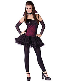 Teen Vampirina Costume
