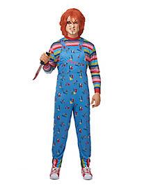 Adult Chucky Costume - Chucky