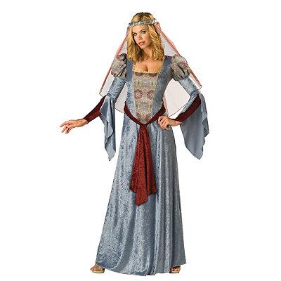 Adult Maid Marion Costume