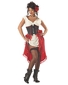 Cantina Gal Adult Womens Costume