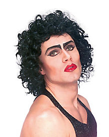 Frank N Furter Wig - The Rocky Horror Picture Show