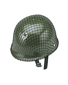 Kids Army Helmet