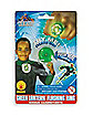 Justice League Green Lantern Ring
