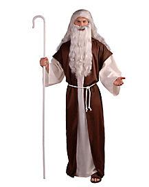 Adult Shepherd Costume - Deluxe