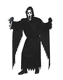 Adult Ghost Face Costume - Scream 4