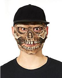 Cap Skull Mask