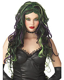 Sexy Witch Women's Wig