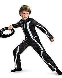 Kids Tron Costume - Tron Legacy