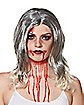 Zombie Queen Wig