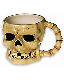 Scarybones Ceramic Mug