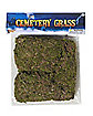 Cemetery Grass
