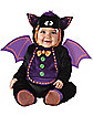 Little Bat Baby Costume