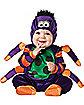 Baby Itsy Bitsy Spider Costume