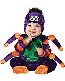 Itsy Bitsy Spider Baby Costume