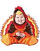 Baby Gobbler Lil' Turkey Costume