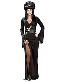 Adult Elvira Costume - Mistress of the Dark