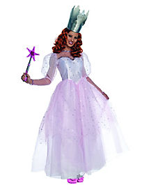 Adult Glinda Costume - Wizard of Oz