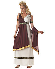 Roman Empress Adult Womens Costume