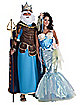 King Neptune Adult Men's Costume
