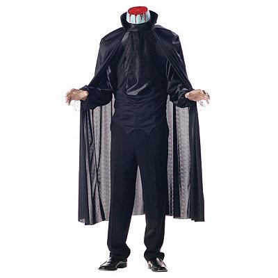 Headless Horseman Adult Mens Costume $39.99 AT vintagedancer.com