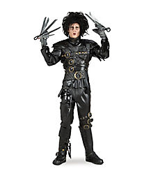 Adult Edward Scissorhands Costume - Theatrical
