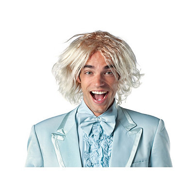 Halloween Costumes | Halloween Dumb and Dumber Harry Dunne Adult's Wig