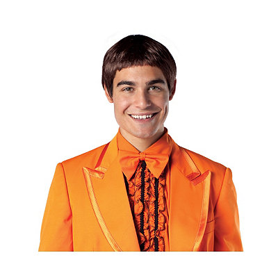 Halloween Costumes | Halloween Dumb and Dumber Lloyd Christmas Adult's Wig