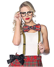 Total School Nerd 3-piece Set