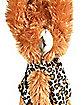 Cheetah Monkey Purse - Tarzan