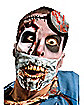 Dr. Zombie Mask With Teeth