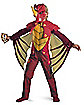 Bakugan Brawlers Dragonoid Deluxe Child Costume