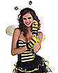 Honey Bee Adult Gloves